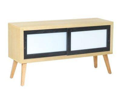 mẫu kệ tivi đẹp bằng gỗ sồi kích thước 1.2m