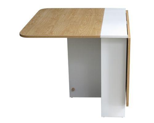mẫu bàn ăn thông minh kết hợp làm bàn trà sofa hoặc bàn học tập