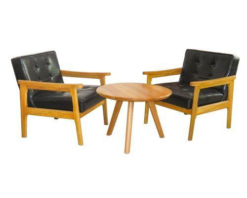 bộ ghế sofa 2 ghế đơn kết hợp