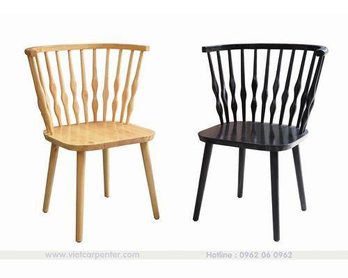 mẫu ghế ăn đẹp cho phòng ăn gia đình