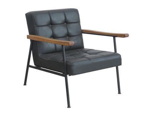 ghế sofa đơn papa dành cho không gian văn phòng, cà phê
