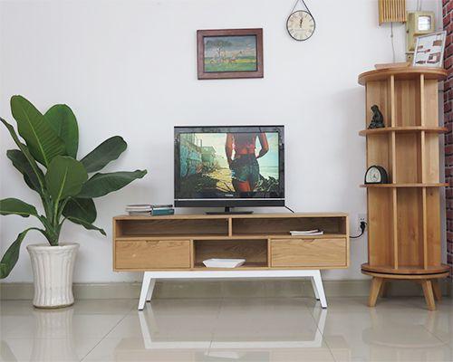kệ tivi đơn giản nhỏ gọn