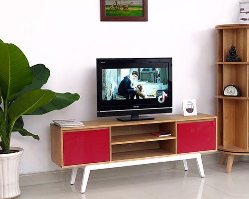kệ tivi phòng khách đẹp đọc lạ phong cách mới