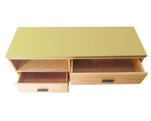 mẫu kệ tivi gỗ sồi 06
