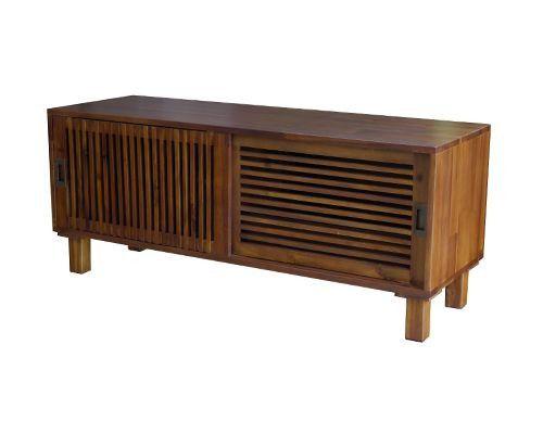 mẫu kệ tivi giá rẻ dành cho phòng khách và phòng ngủ của viet carpenter
