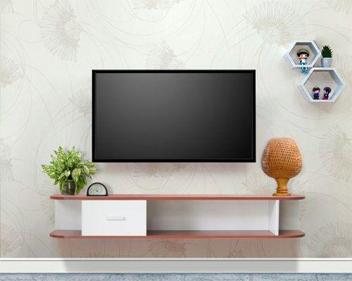 kệ tivi treo tường giá rẻ thiết kế đẹp hiện đại tiết kiệm diện tích cho căn nhà nhỏ