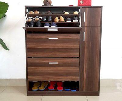 tủ đựng giày thông minh vtg-08