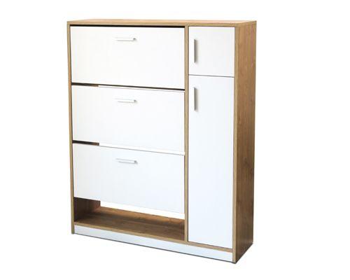 tủ giầy thong minh đẹp hiện đại chất liệu gỗ với giá rất rẻ siêu chất lượng