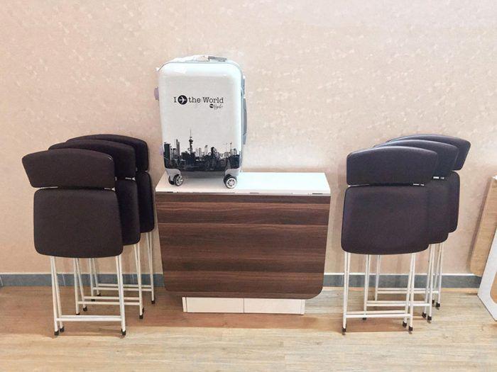 bộ bàn ghế dạy thêm giá rẻ